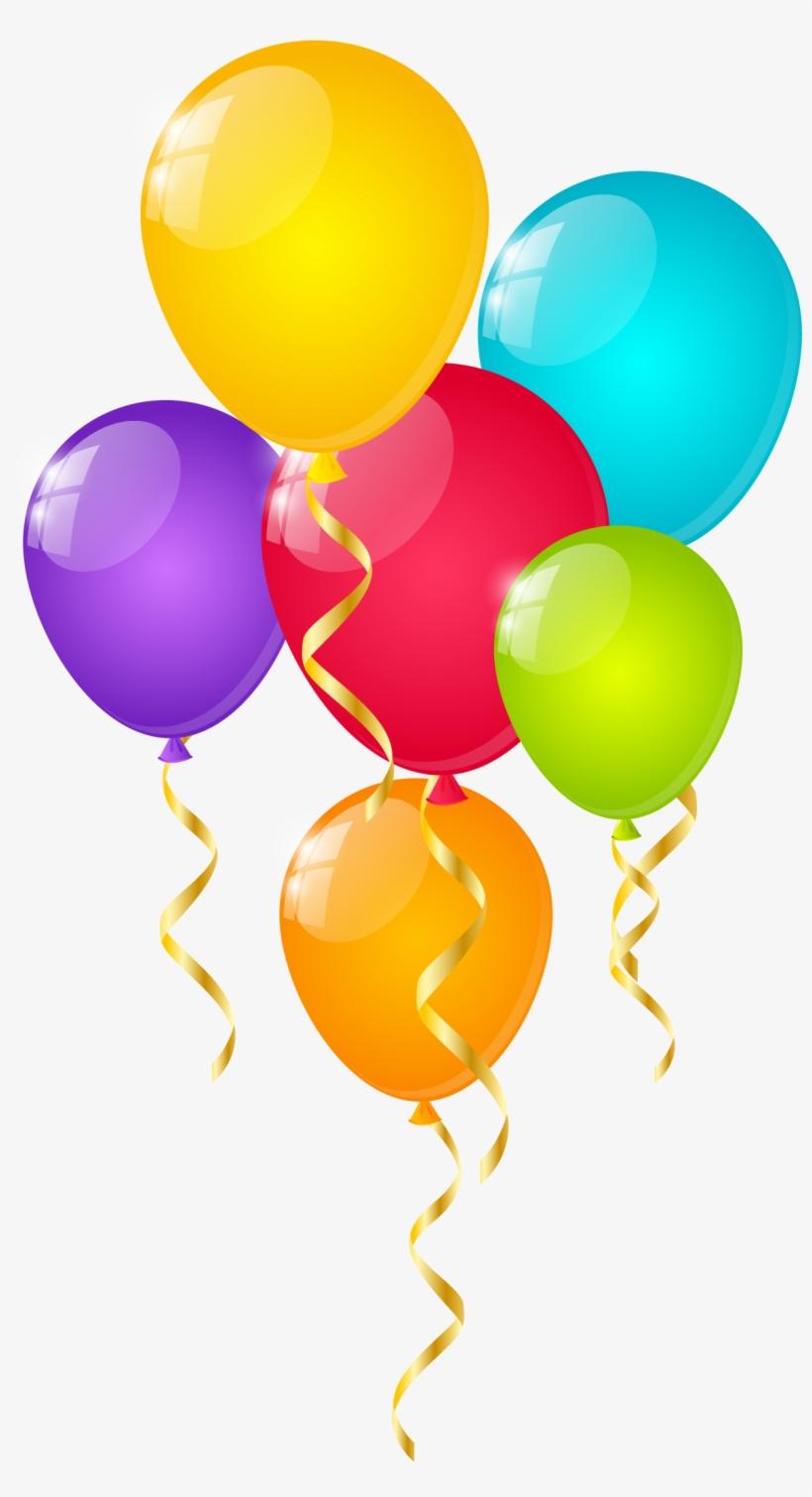 Imagen De Colores Cumplea Svg Globos De Cumpleanos Png Birthday Balloons Clipart Birthday Background Images Balloon Illustration