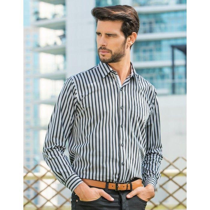 Uniworth-dress-shirt-for-men-11 | Men's Clothing | Pinterest ...