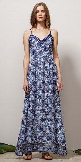Bessy Maxi Dress by EDM Private Collection  #edressme