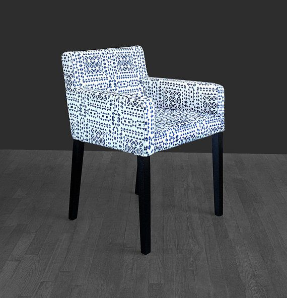 Swell Tribal Pattern Ikea Nils Chair Slip Cover Ikea Slipcovers Pdpeps Interior Chair Design Pdpepsorg