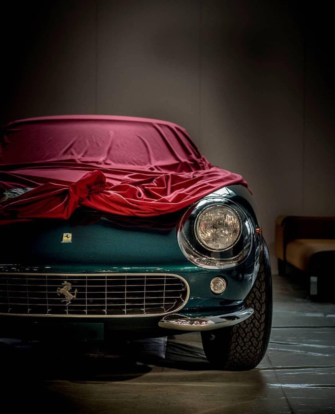 Ferrari 4x4: Classic Ferrari - Awaken The Beast