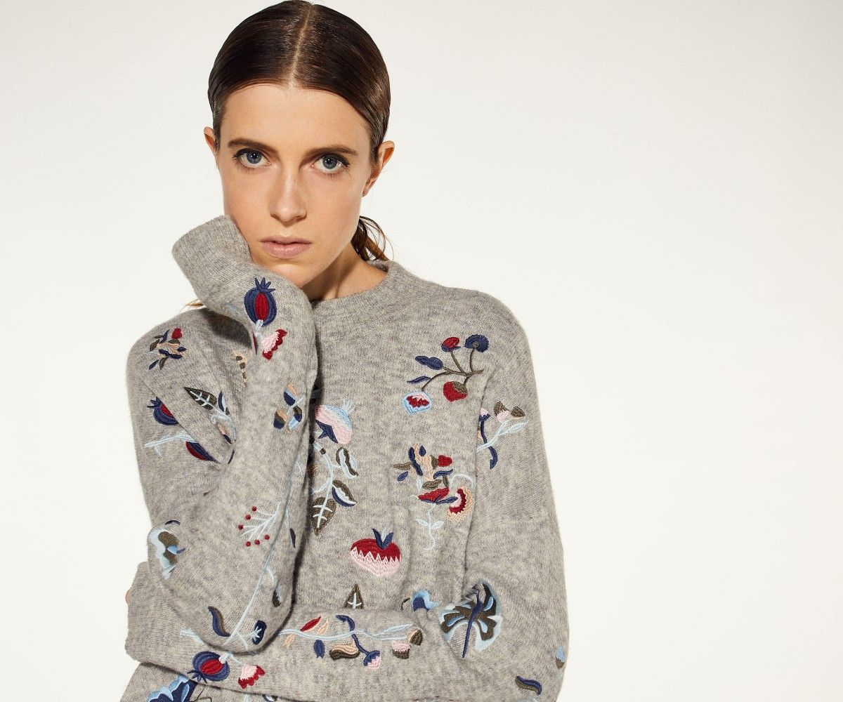 Descubre toda nuestra colección de jerséis imprescindibles para esta ...