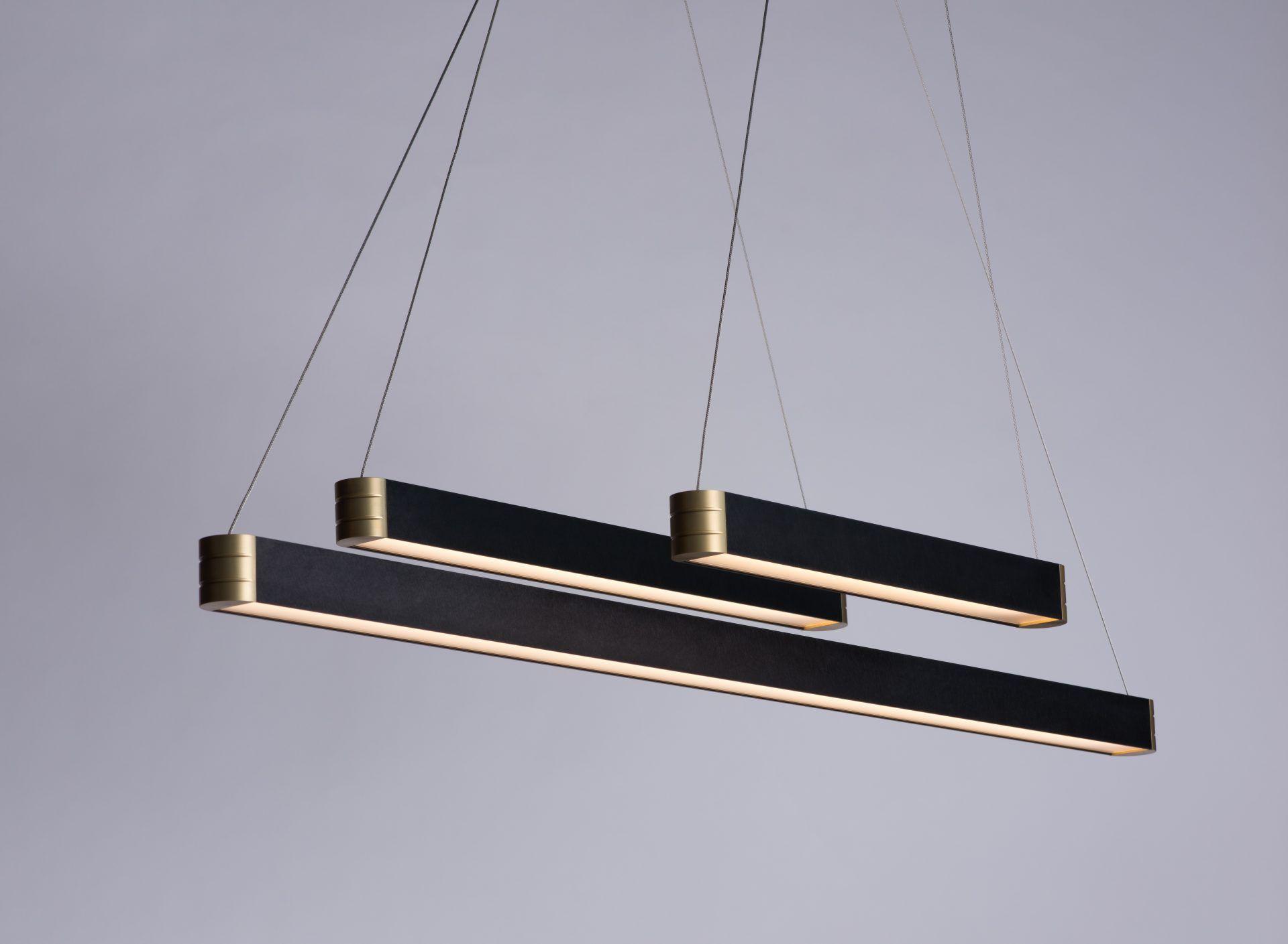 Retta linear light retta custom lighting custom lighting