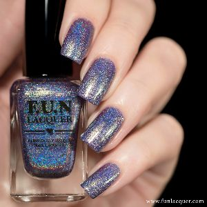 F.U.N. Lacquer- 2016 Summer- Rainy Day in Barcelona