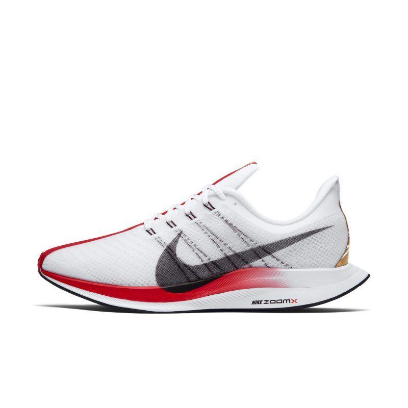 Cap Sucio Proceso  Nike Zoom Pegasus 35 Turbo Running Shoe - White | Mens nike shoes, Running  shoes nike, Nike zoom