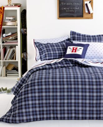 aTommy Hilfiger Bedding, Greyson Comforter Sets - Bedding Collections - Bed & Bath - Macy's