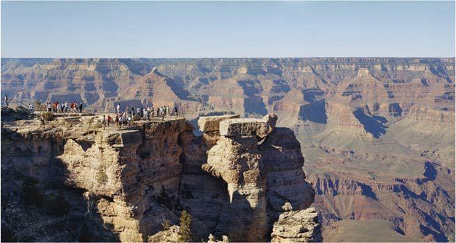 Doug Hall   The Grand Canyon  2005