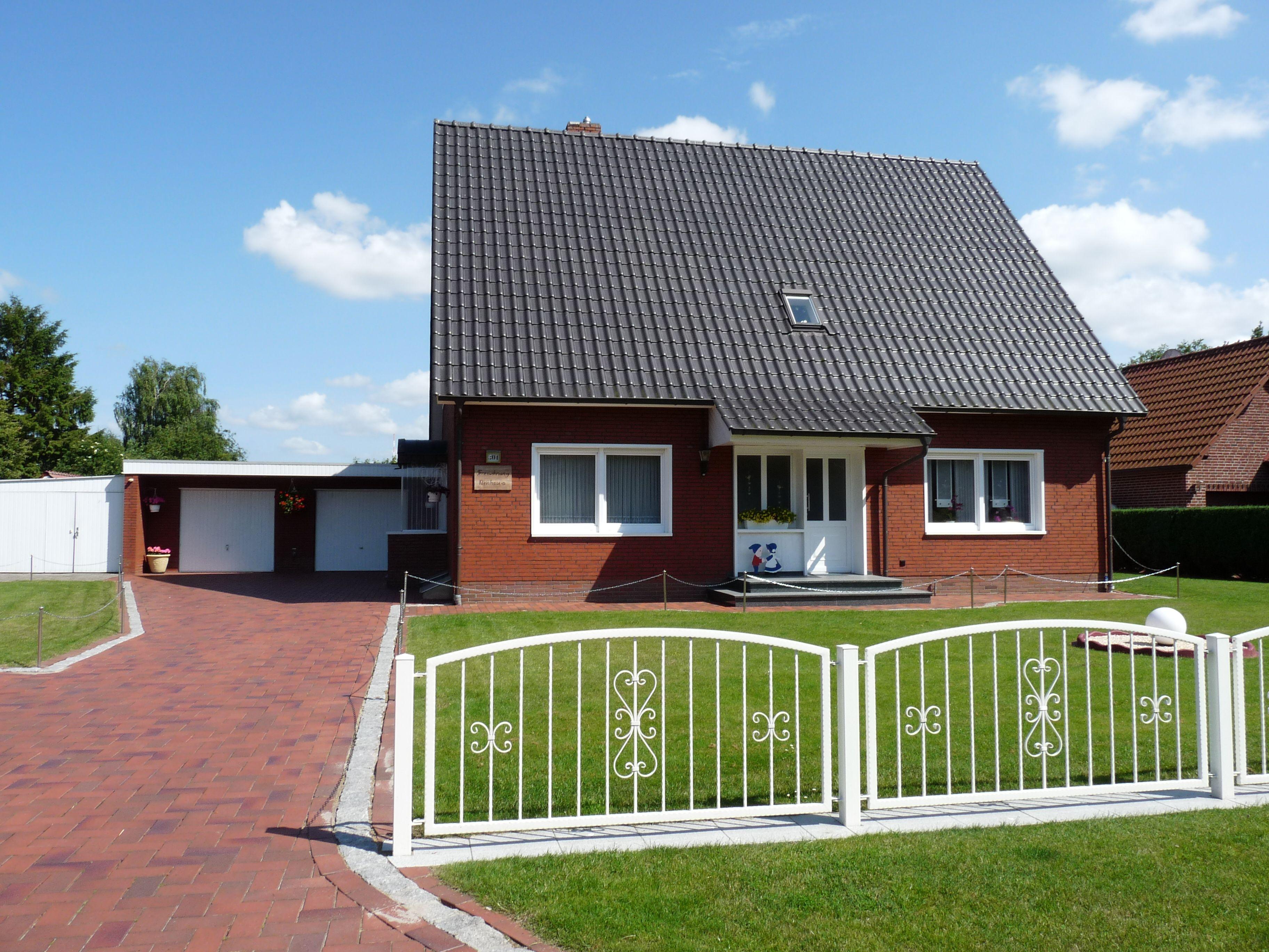 Ferienwohnung kleinhaus ostfriesland rhauderfehn for Holzhaus kleinhaus