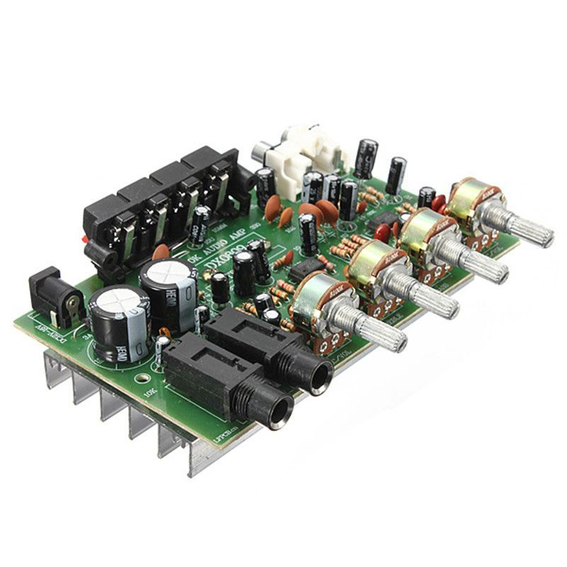 Cool Electronic Circuits Cooling Control Circuit