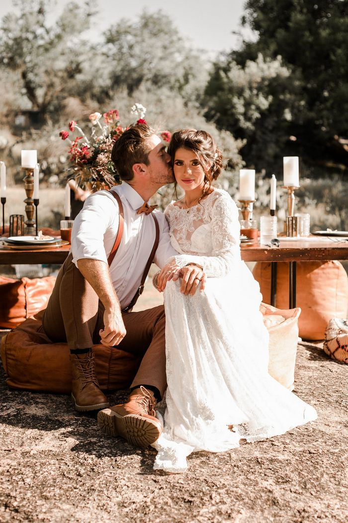 Rugged Elegance Styled Shoot rugged elegance styled shoot in 2020 with images