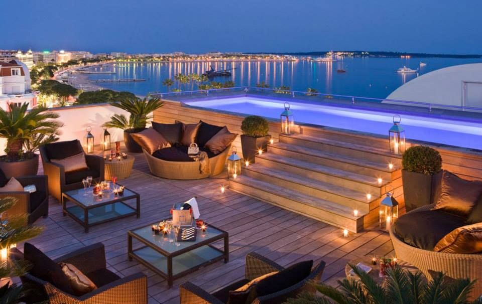 Majestic Cannes