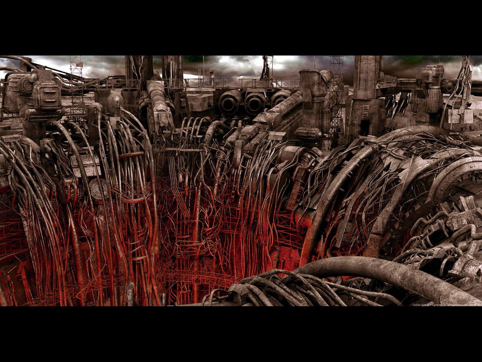 cyberpunk #198875   Science fiction artwork, Post apocalyptic art ...