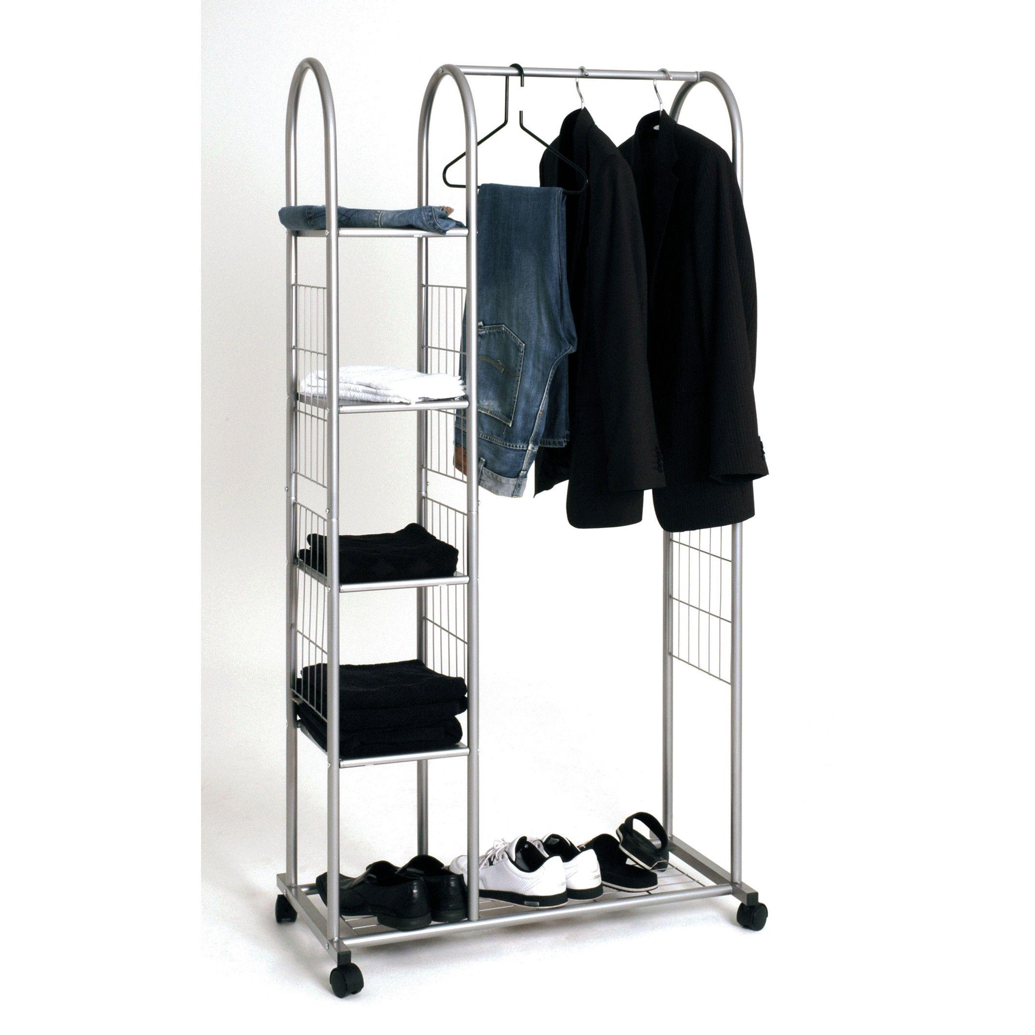 Clothes shelf tìm với google shop pinterest clothes rail