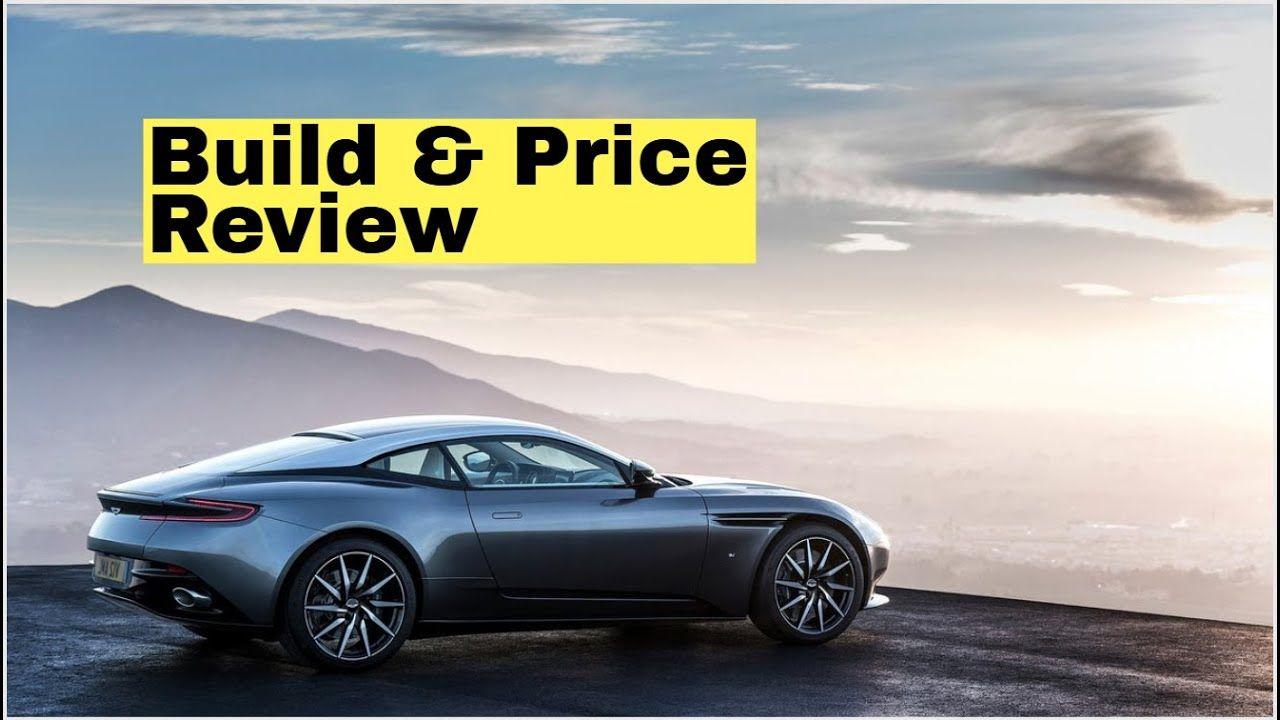 2020 Aston Martin Db11 V8 Coupe Build Price Review Features Config Aston Martin Db11 Aston Martin Aston