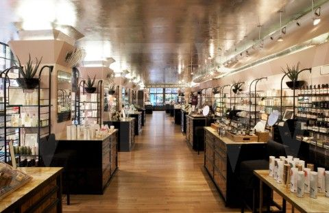 Image result for Liberty's beauty department