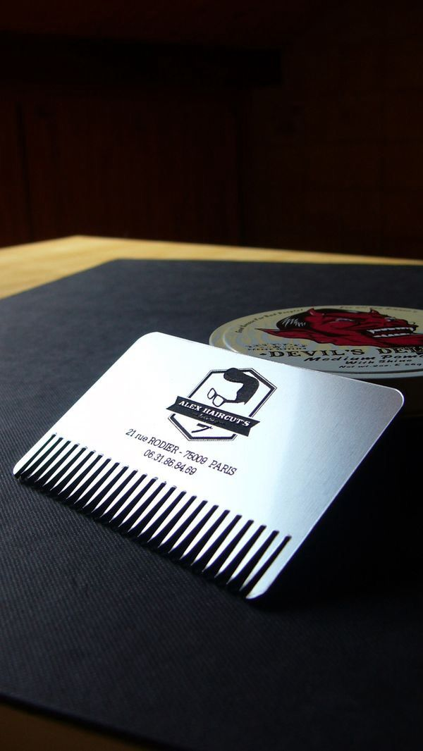 kapper | smoove ideas | Pinterest | Barber shop, Barbershop design ...