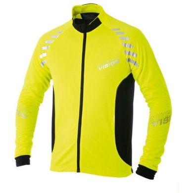 Altura Night Vision Long Sleeve Cycling Jersey  07733bc64