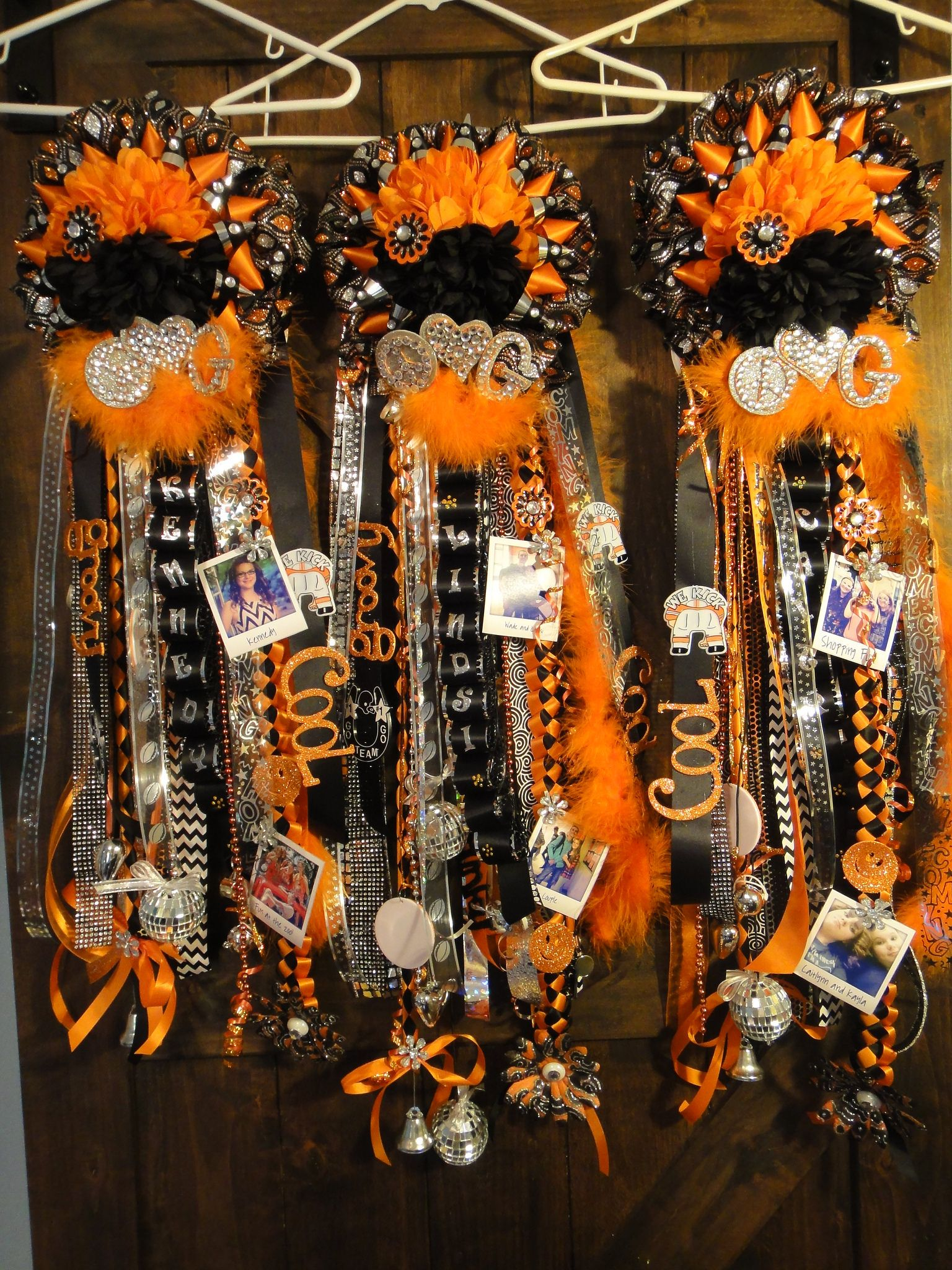 Homecoming Mums 2015