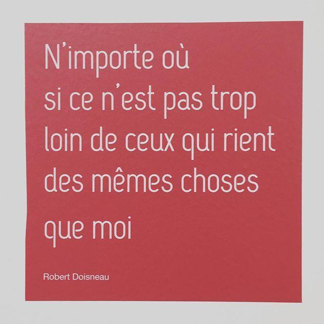 Regram from @charlotte_lgl  07.01 #rire #champslibres #Rennes