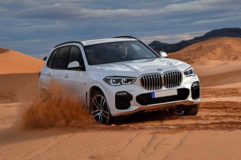AllNew 2020 BMW X5 will bring modest changes and upgrades