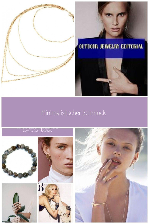 Photo of minimalist jewelry Fashion accessories jewelry Jewelry Editorials #chicacc …
