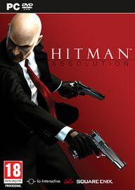 Hitman Absolution Pc Game Free Download Full Version Full Free Games En 2020