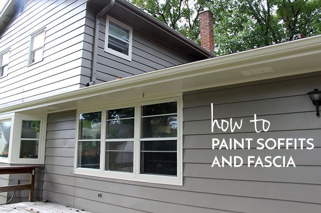 The Great Exterior Paint Job Continues Window Frames Soffits And Fascia Exterior Paint Window Trim Exterior House Paint Exterior