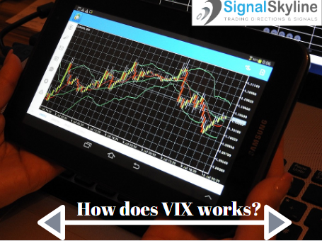 How to read the euro vix forex