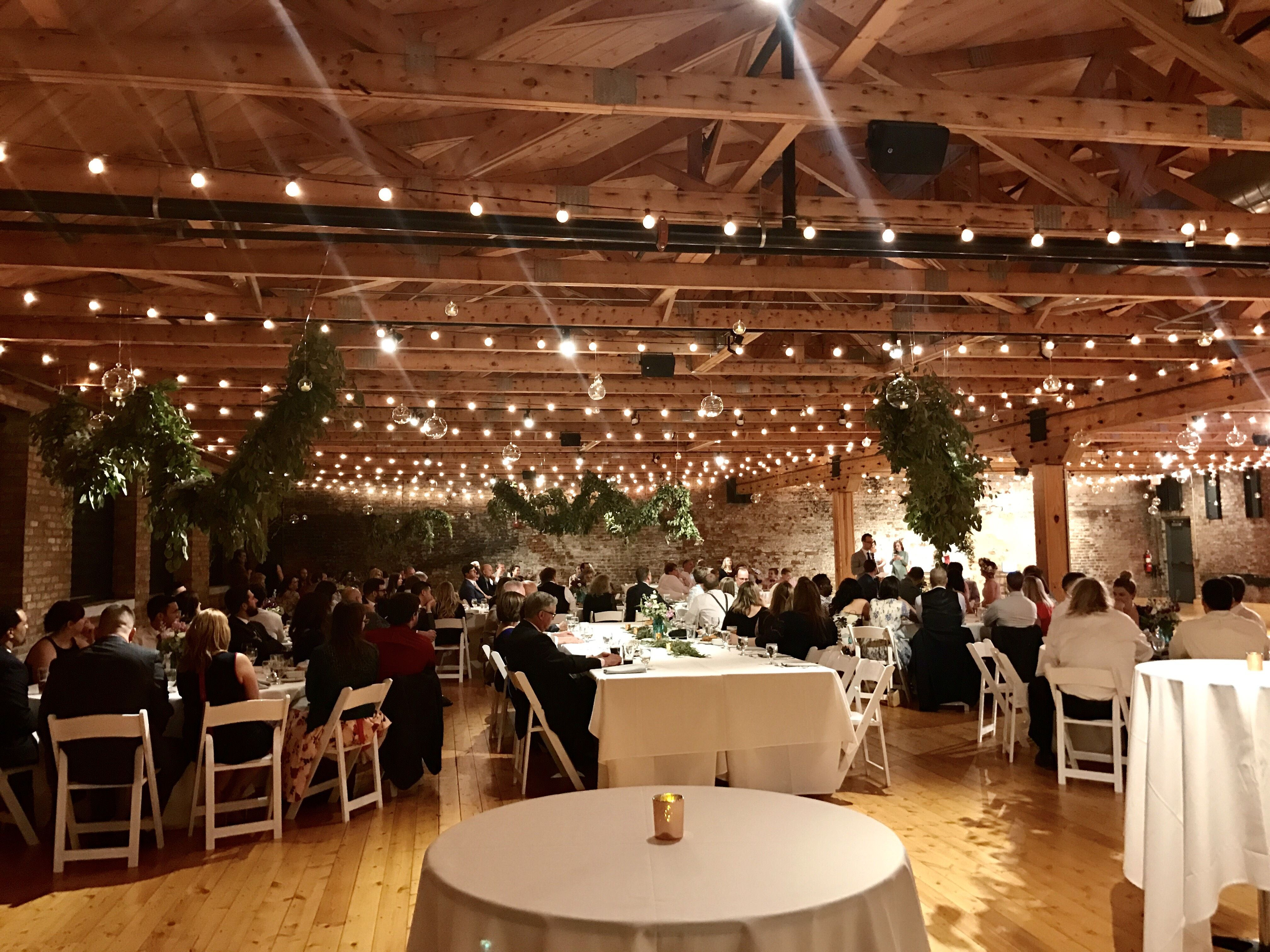 The Clubhouse Rhinegeist Brewery Brewery Wedding Ohio Wedding Venues Cincinnati Wedding Venues
