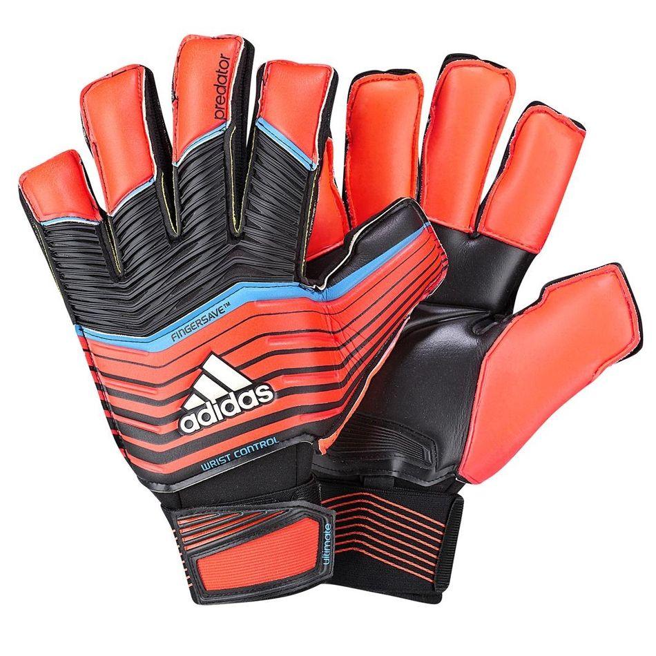 Nike Football Goalkeeper Gloves Fingersave soccer gloves