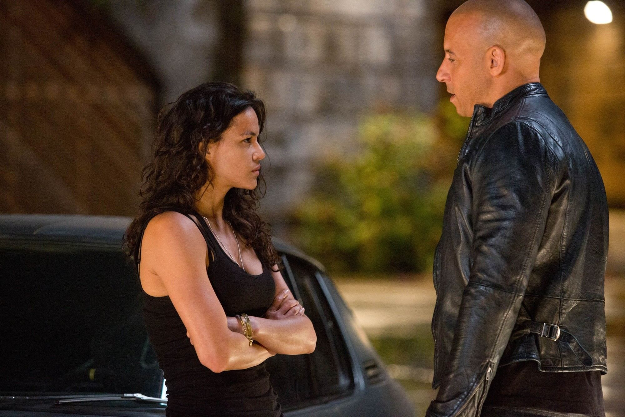 Fast and Furious, Dom and Letty. Aint that the truth!
