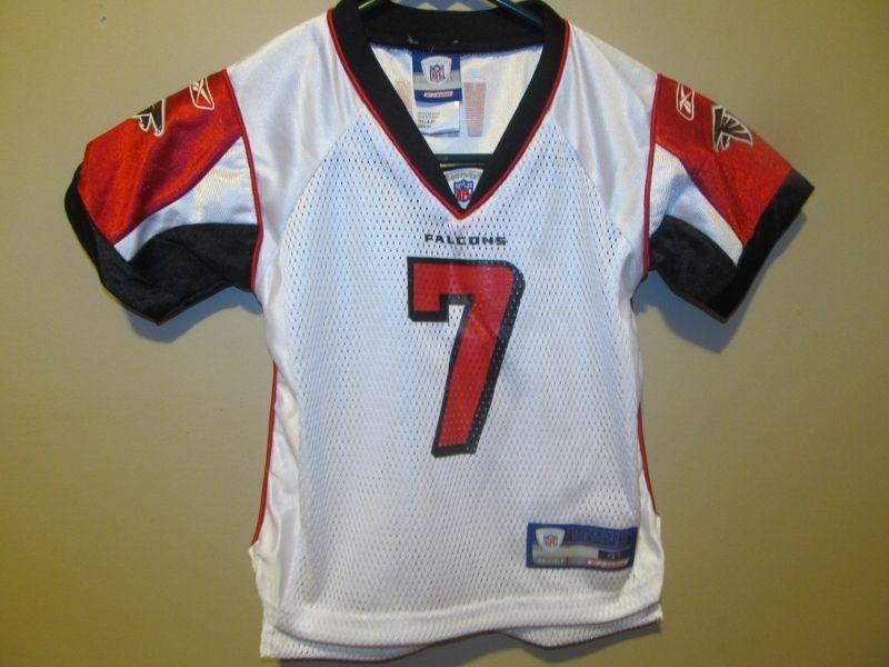 competitive price 38c11 a08e1 Reebok Michael Vick Atlanta Falcons Jersey , Toddler 4T ...