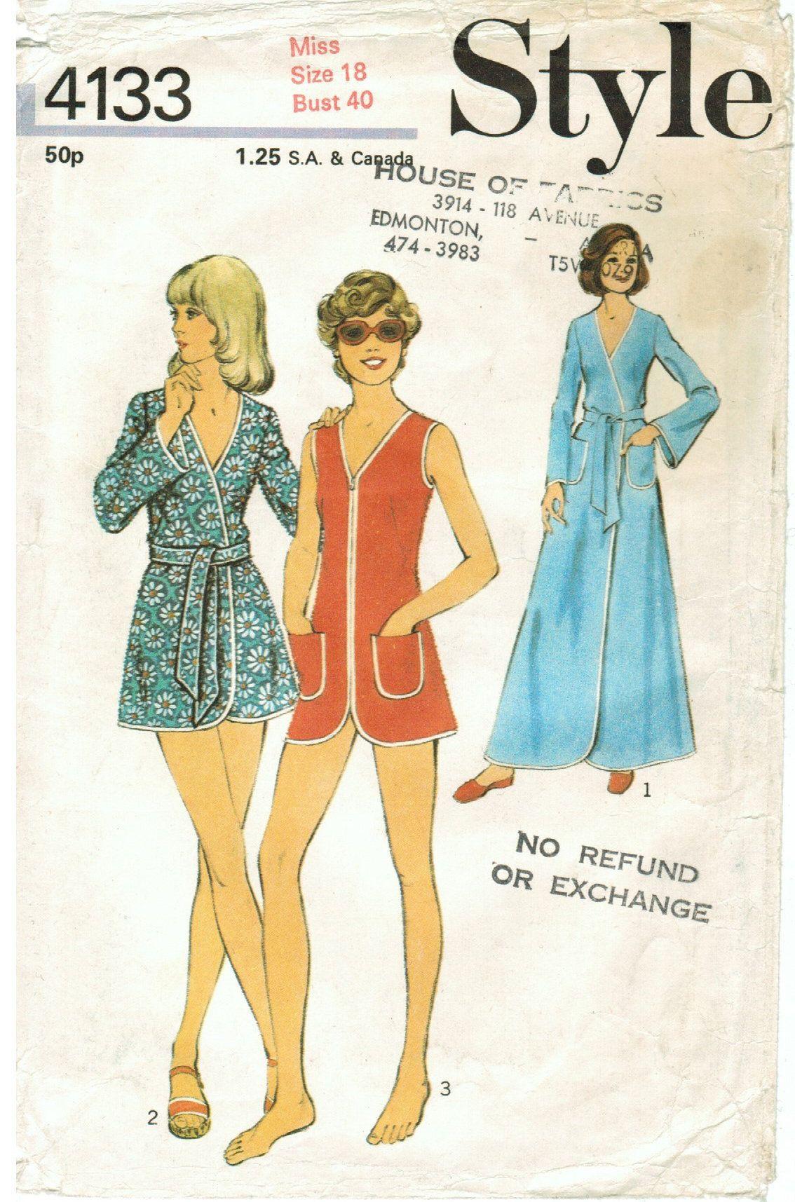 70s Wrap Robe Mini Zip Beach Dress Swim Suit Cover Up Etsy Beach Dress Swimsuit Cover Dresses [ 1715 x 1134 Pixel ]