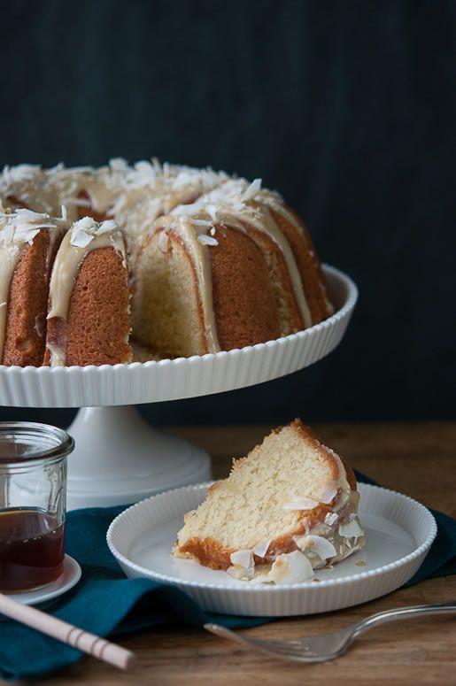 why eat honey cake on rosh hashanah