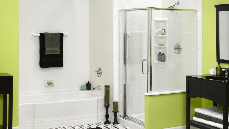 5 Questions For Choosing An Acrylic Bathtub Surround Sensational - What-to-choose-for-your-bathroom-a-bathtub-or-a-shower-cabin