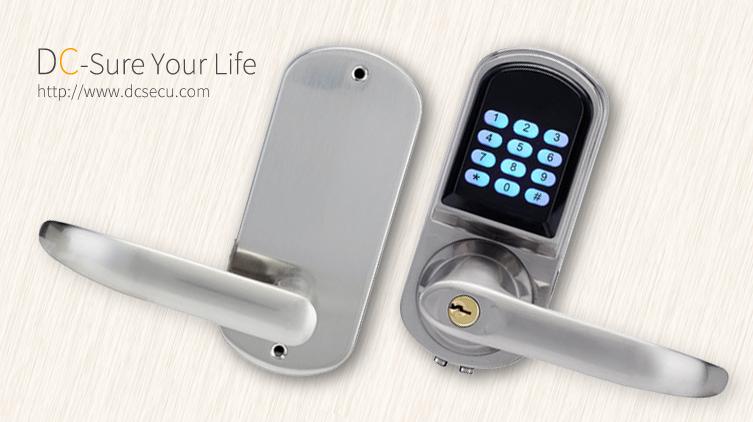 Bluetooth Remote APP Door Locks