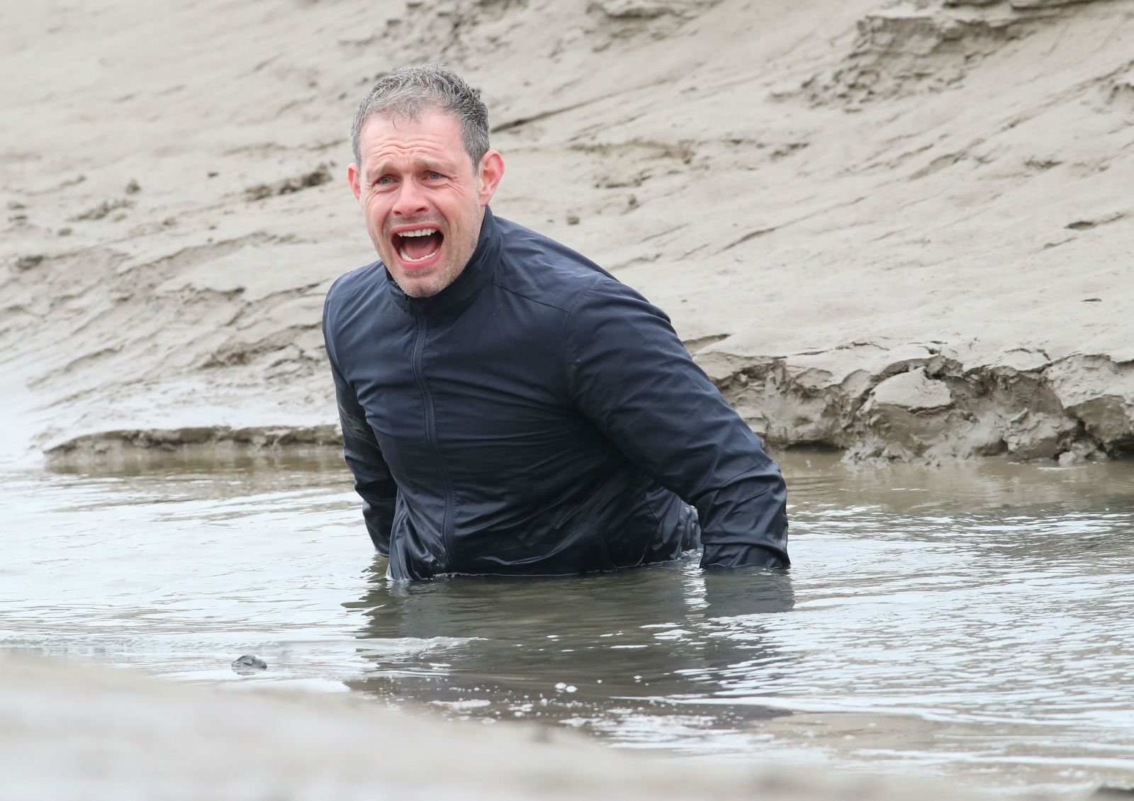 Coronation Street is lining up a horror accident for Nick Tilsley as his exit gets closer - DigitalSpy.com