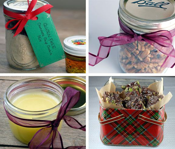 Giveaways gluten free treats gluten free and allergies gift heres a bunch of gluten free holiday negle Gallery