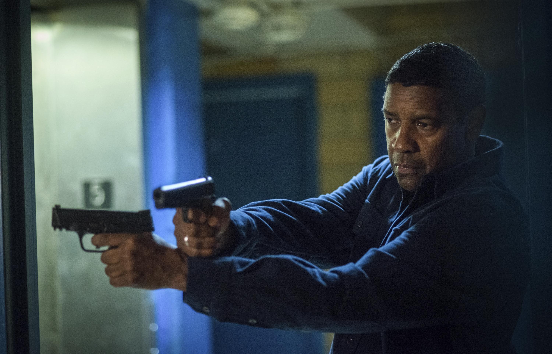 Film Review Denzel Washington Kills In The Equalizer 2 Denzel Washington Scarface Film Ganze Filme