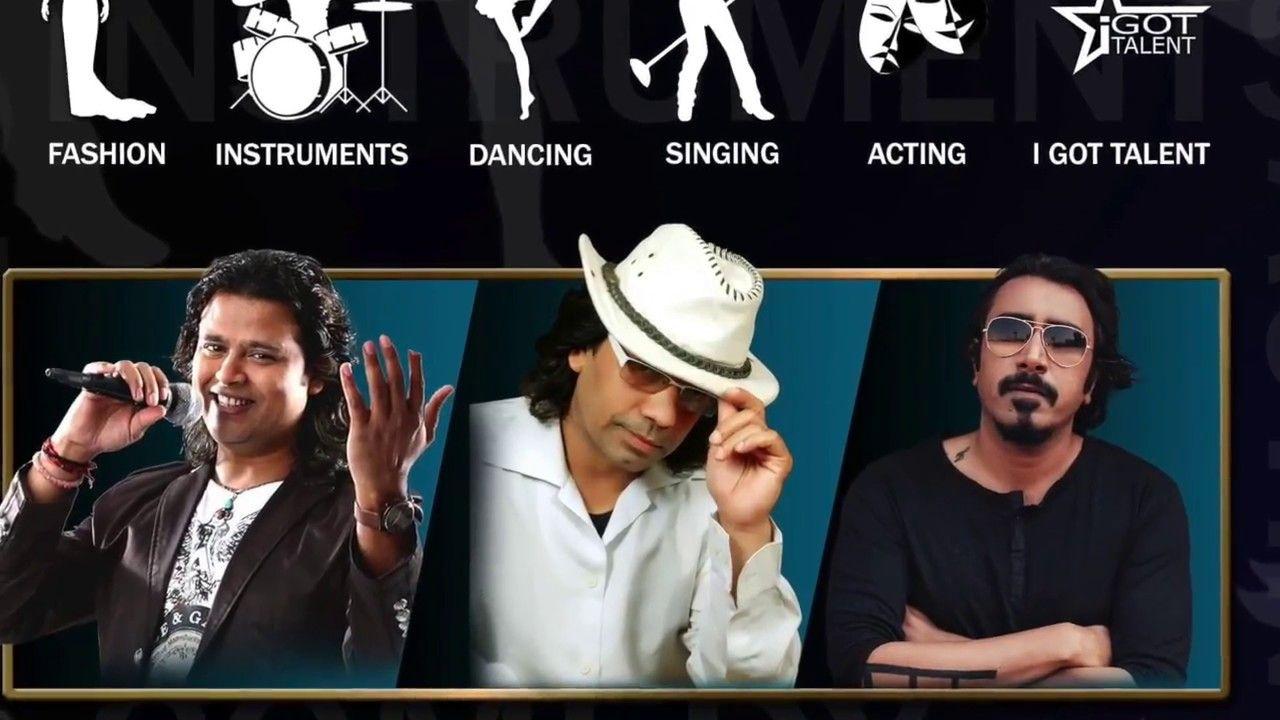 International Indian Icon 3iii 2018 SeasonII Promo with