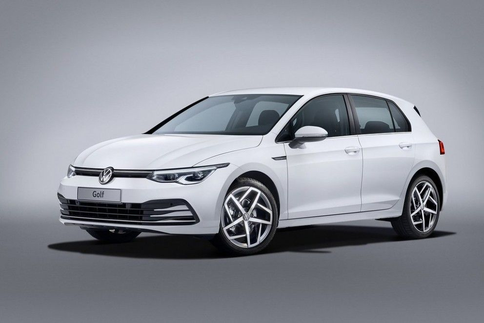 Volkswagen Golf 2020 Review And Release Date Nel 2020 Golf
