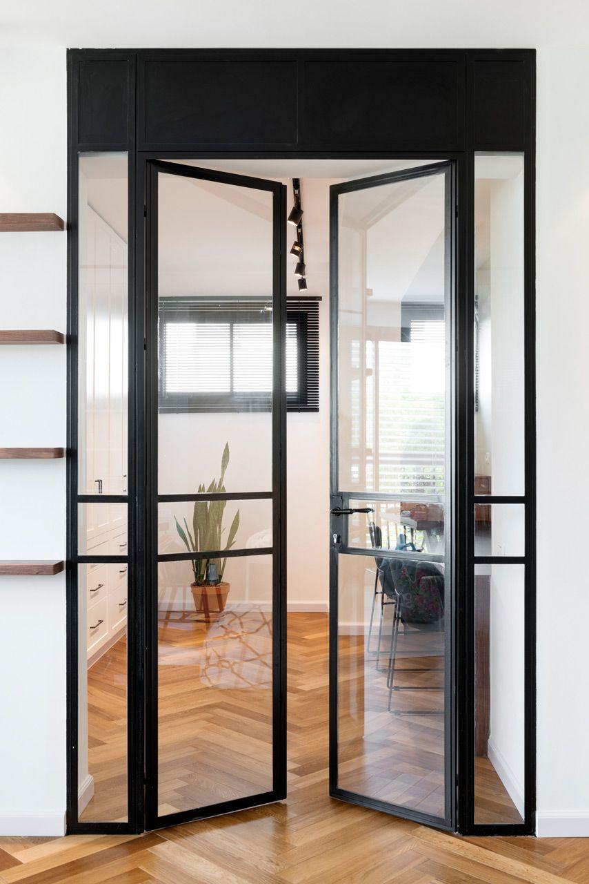 Bauhaus Apartment Raanan Stern 12 Bauhaus Interior Design Fur