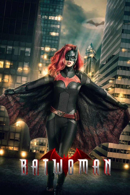 Title Batwoman Genre Action & Adventure, SciFi