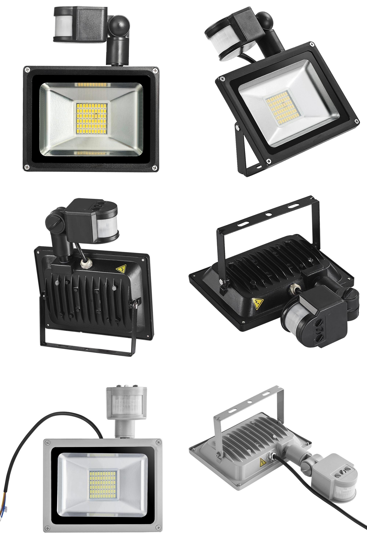 Best Of Flood Light Motion Sensor