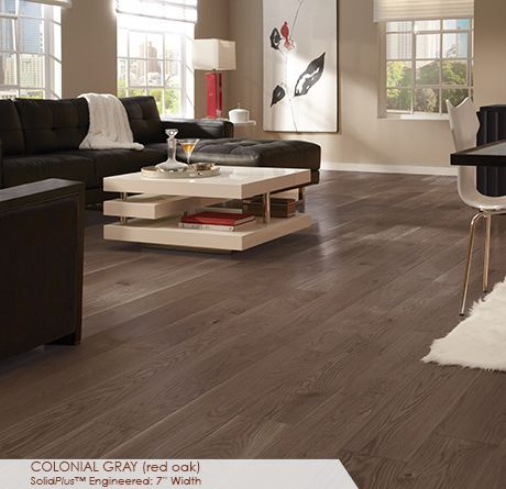 another beauty from somerset floors a wide plank grey tone