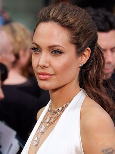 Classic Celebrity Makeup Looks - Celebrity Beauty Tips - Redbook