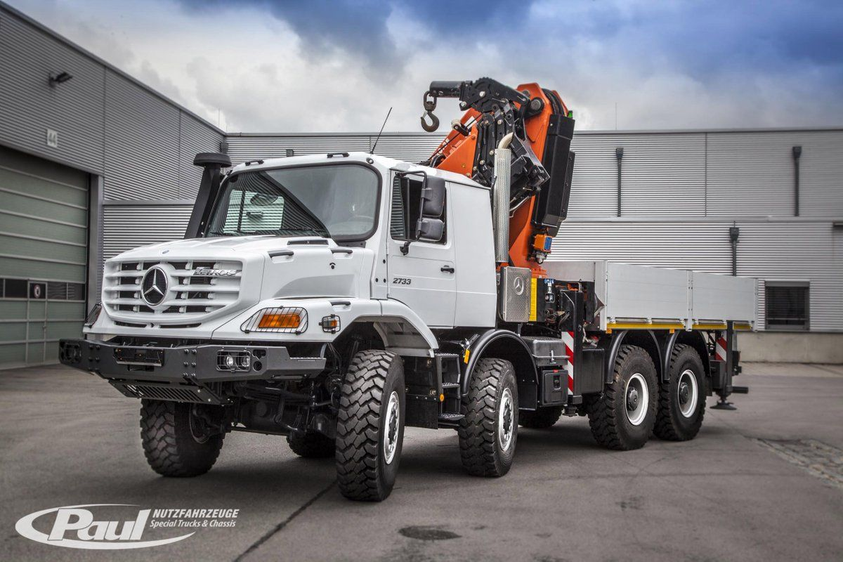 Image Result For Mercedes Benz 8x8 With Images Mercedes Truck