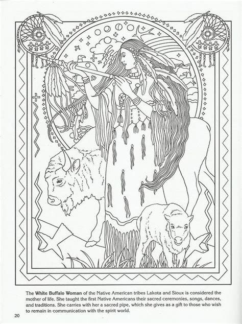 Image result for Native American Art Coloring Pages ...