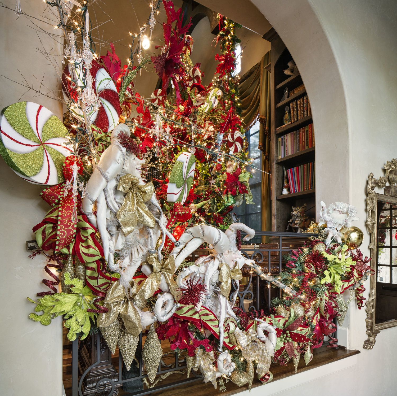 Holiday — Posh Exclusive Interiors Holiday decor