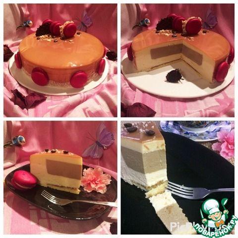 Тирамису торт ингредиенты